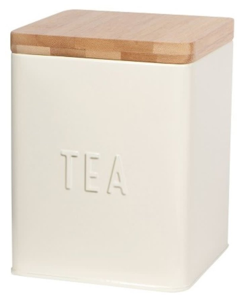 Danica Tea Tin - Diner