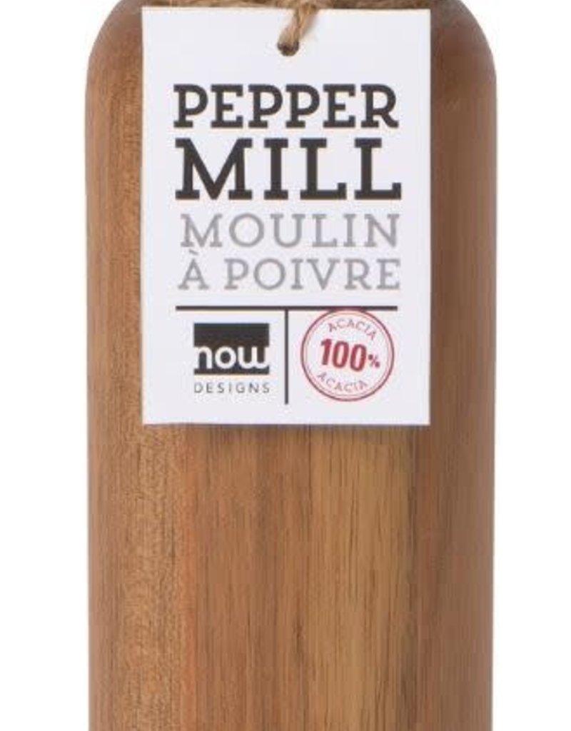 Danica Salt/Pepper Mill