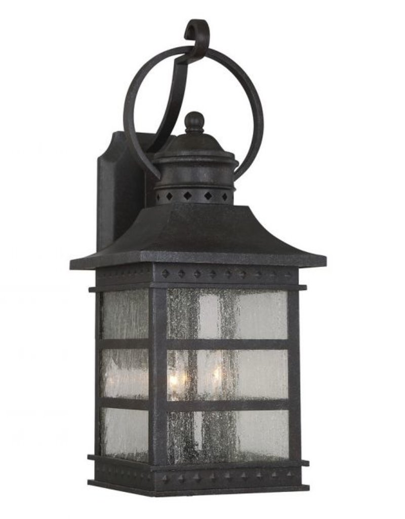 Savoy House Savoy House Seafarer 3-Light Outdoor Wall Sconce