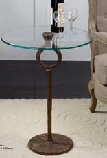 Uttermost Diogo Accent Table