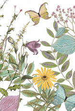 Paper Products Design Kensington Garden Serviettes