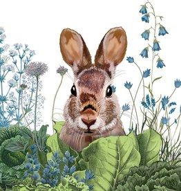 PPD Chou Chou Bunny Serviettes