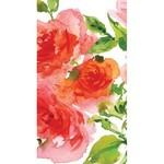 PPD Wild Roses Serviettes