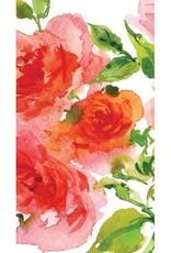 Paper Products Design Wild Roses Serviettes