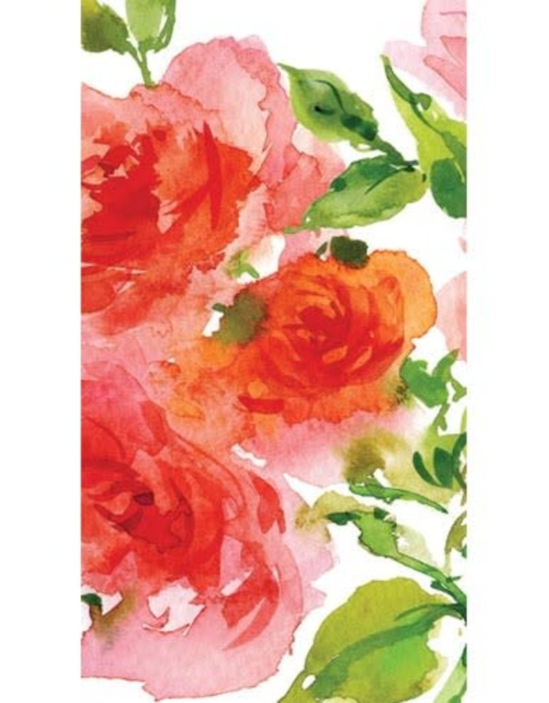 PPD Wild Roses Serviettes
