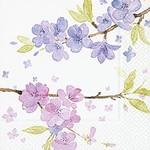 Tender Blossoms Serviettes