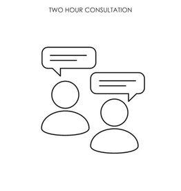 2 Hour Consultation