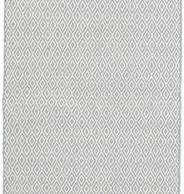Dash & Albert Crystal Swedish Indoor/Outdoor Rug 2x3