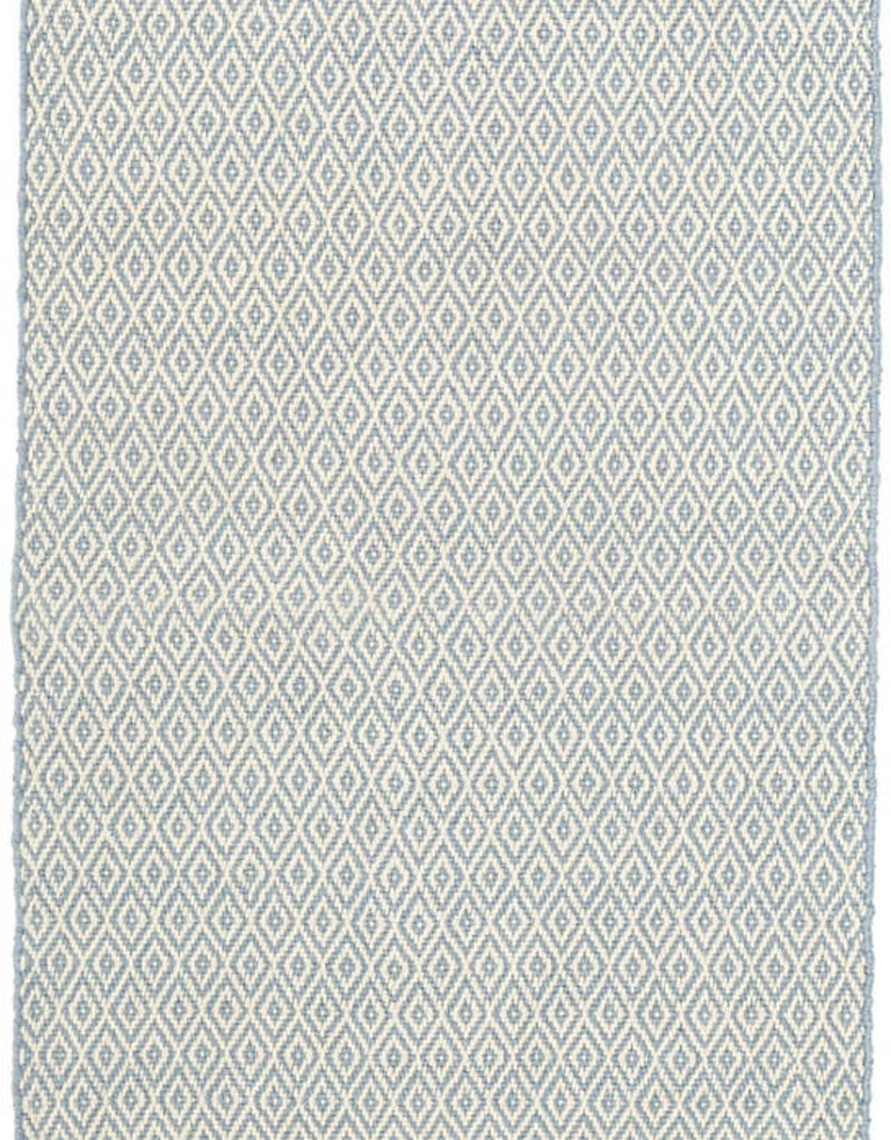 Dash Albert Crystal Swedish Indoor Outdoor Rug 2x3