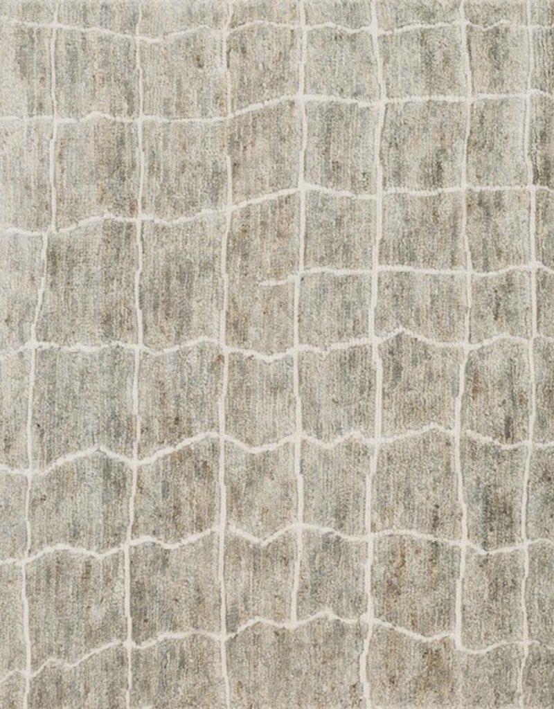 Loloi Sahara Birch Rug, 2x3