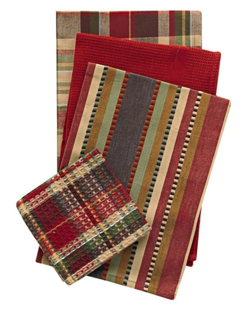 Park Design Timber Ridge Dish Towel Set