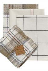 Park Design Day On The Farm 3 Dish Towel & 1 Dish Cloth Set