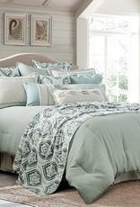 HiEnd Accents 4-PC Belmont Conforter Set, Super Queen