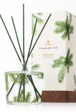Thymes Frasier Fir Reed Diffuser - Pine Needle Design