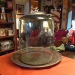 Palecek Dome Cloche Display