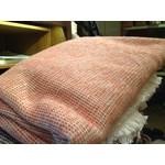 Textillery Weavers Joe Ruggiero Orange