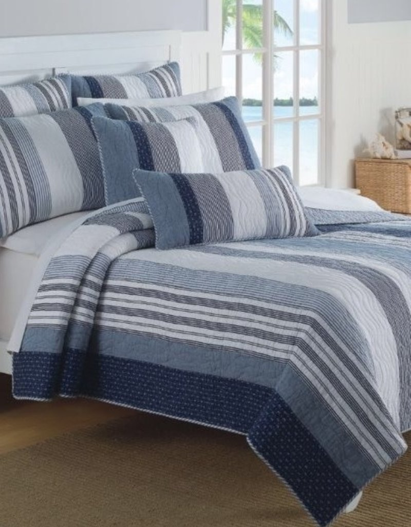 New New Horizons Michael Quilt Set