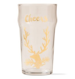 Tag ltd Cheers Pint Glass
