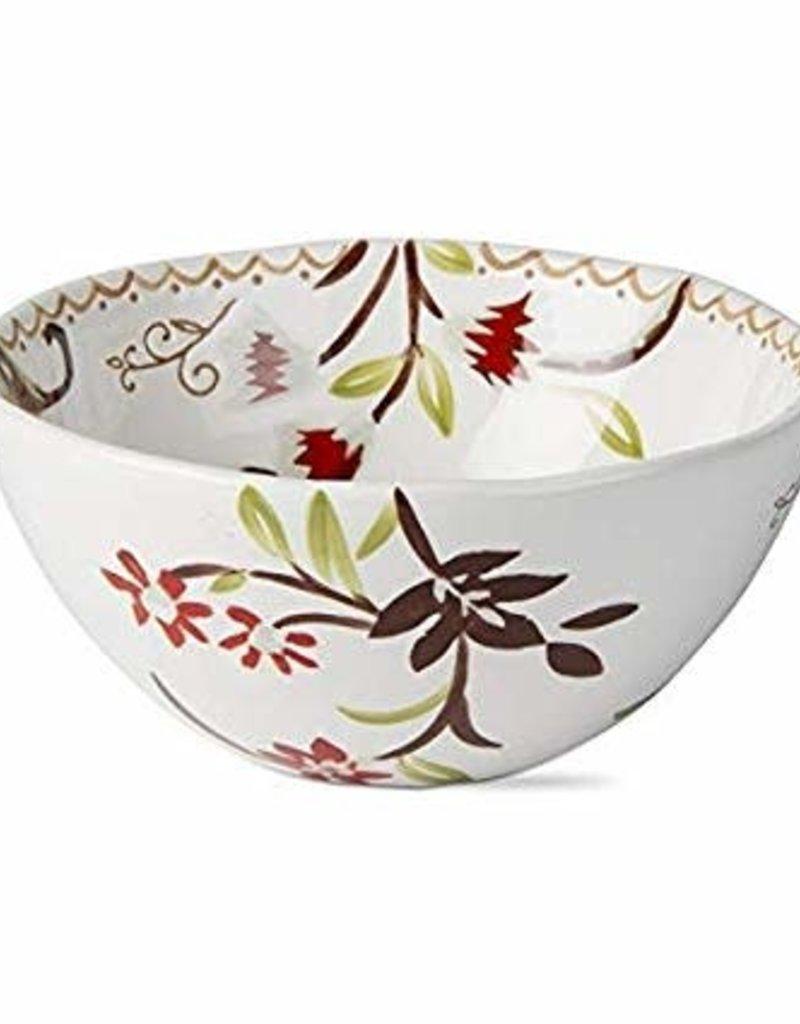Tag ltd Autumn Bloom Berry Bowl