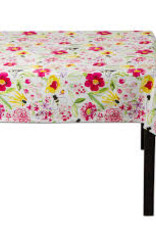 Tag ltd Fresh Flower Garden Tablecloth