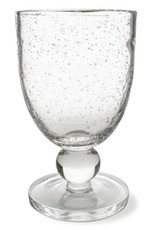 Tag ltd Bubble Glass Goblet
