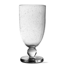 Tag ltd Bubble Glass Tall Goblet