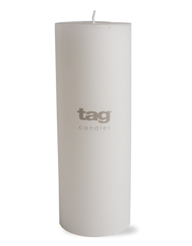 Tag ltd Chapel Pillar Candle