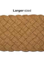 Abbott Doormat