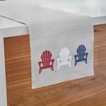 Harman Muskoka Chair Tabletop Collection