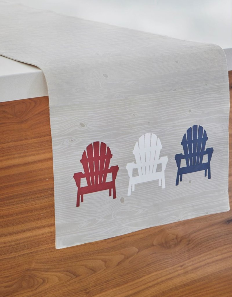 Harman Muskoka Chair Tabletop Collection