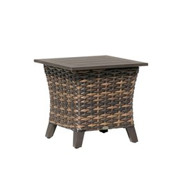 Ratana Whidbey Island End Table