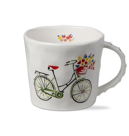 Tag ltd Mug - Bike Rider