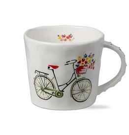 Tag ltd Mug - Bike Rider