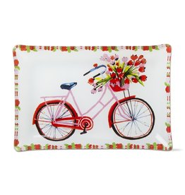 Tag ltd Bike Rider Glass Plate