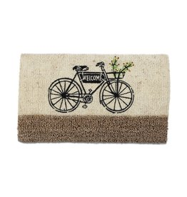 Tag ltd Doormat - Bike Rider