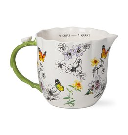 Tag ltd Bloom - Measuring Pitcher