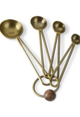 Tag ltd Brass Measuring Spoons