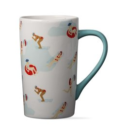 Tag ltd Mug - Swimmers