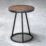 Uttermost Hector Accent Table