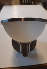 Feiss Feiss Chrome Wall Sconce