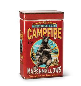 Abbott Campfire Canister