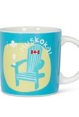 Abbott Cottage Chair Mug