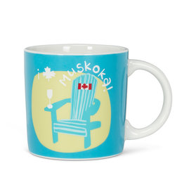Abbott Cottage Chair Mug