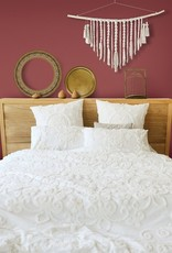 Brunelli Fluffy Queen Duvet Cover/Shams