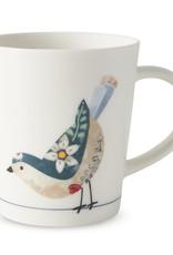Royal Doulton Mug - Joy Bird
