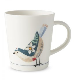 Royal Doulton Mug - Joy Bird