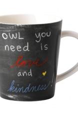Royal Doulton Mug - Owl