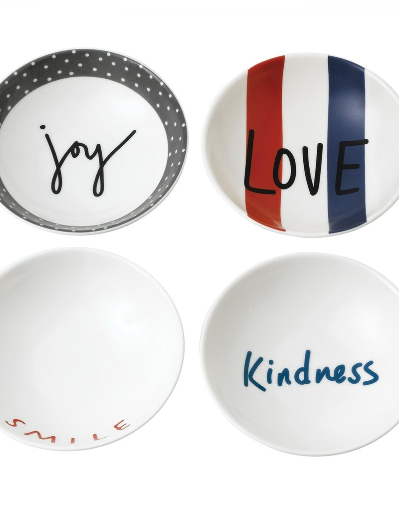 Royal Doulton Words Accent Collection