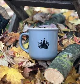 Muskoka Cup Co. The Paw Mug