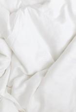 Cozy Earth Bamboo White Sheet Set - Queen